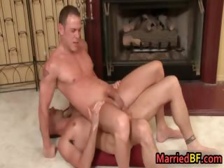Super sexy partial to males in gay ass be wild about