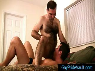 Dude object his anus rimmed by bigfoot By Gaypridevault