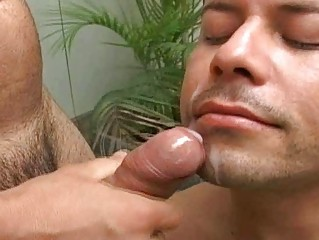 Gay Latino Fucking In The Conjoin