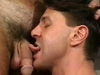 In this hot bear with an increment of cub gay sex encounter we have Brett Williams and...