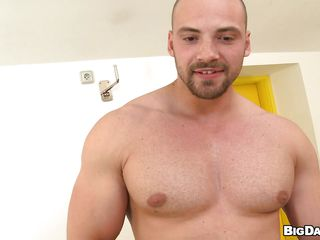 See this muscled guy how he is striping far operate of his gay friend to make his dick hard so that he can take some juicy feeling stranger that. This hard cock man is giving his friend a mouth brisk maximally job to please his friend and make him do for what he has came.