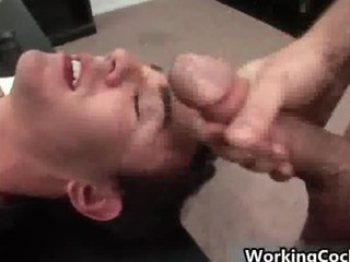 Seth roberts fucking and sucking video